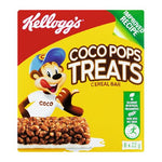 Kelloggs Coco Pops Treats 22g Pack of 6