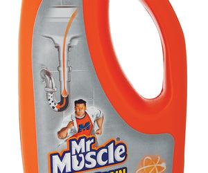 Mr Muscle Drain Cleaner 1 x 500ml