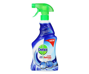 Dettol Liquid Cleaner Bathroom Trigger (Ocean Fresh) 500 mL Case of 12