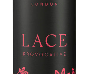 Yardley Lace Perfume Body Spray Provocative 90ML