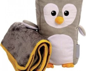 Kids Arm Rest Owl