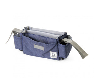 Stroller Organiser - Side Compartments