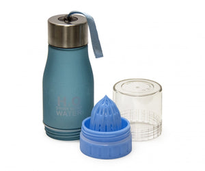 H2O Bottle - blue