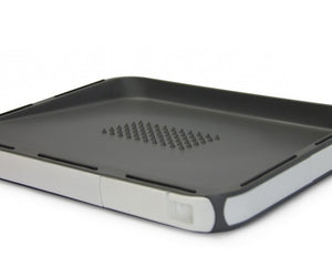 Multifunctional Chopping Board - Grey