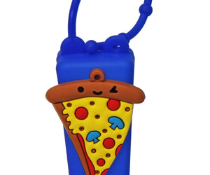 Jeronimo squeezy sanitizer - pizza