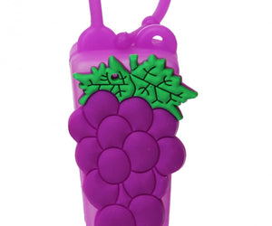 Jeronimo squeezy sanitizer - grapes