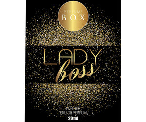 Lady Boss - FYIonline