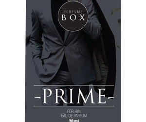 Prime - FYIonline