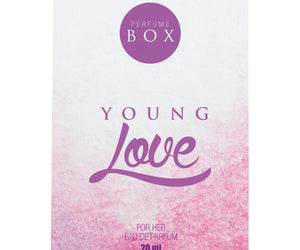 Young Love - FYIonline