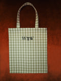 WAW® 'House of 42' Tote Bag (One off)
