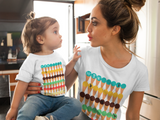 Baby/Toddler's Ice Cream Olympics T-Shirt: Men/Women/Kids/Baby Graphic Hoodies, Clothing, T-Shirts and Accessories from WAW Group - Weird and Wonderful Group, independent, boutique, fashion and design brand UK