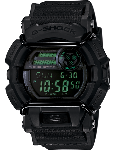 G-SHOCK GD400MB-1D