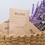 Lavender and Chamomile Perfumed Sachet