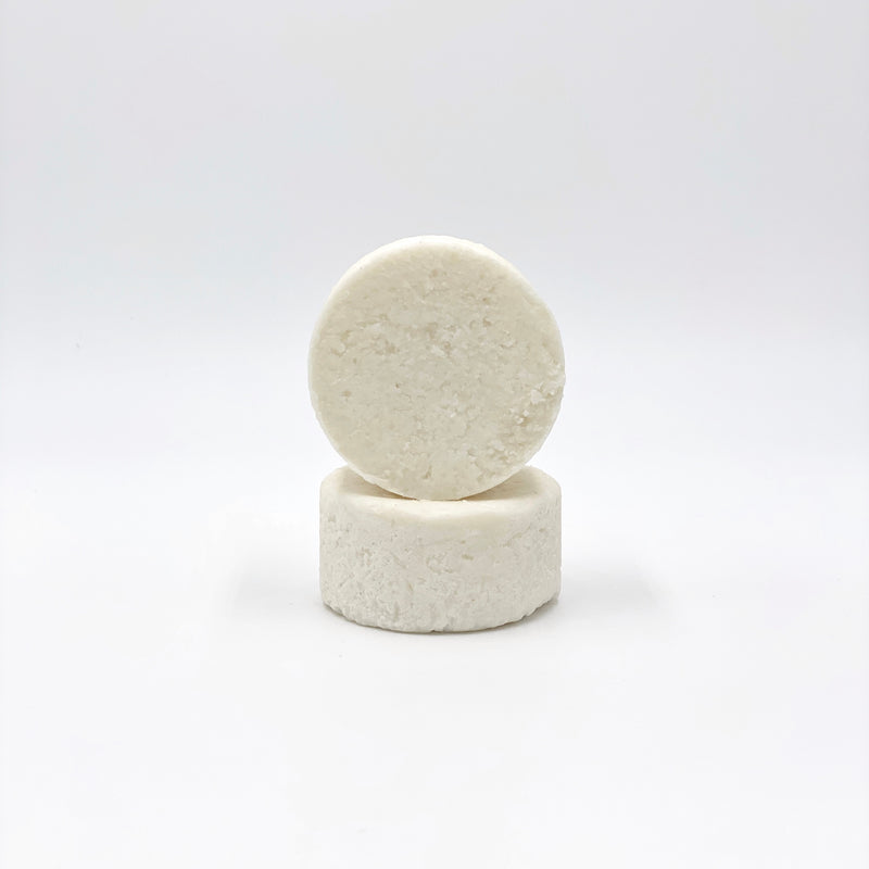 Peony, Orange Blossom and Neem Solid Shampoo