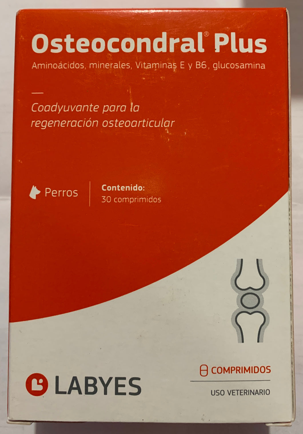 Osteocondral Plus