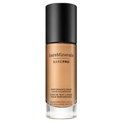 barePRO Liquid Foundation SPF20 19 Toffee