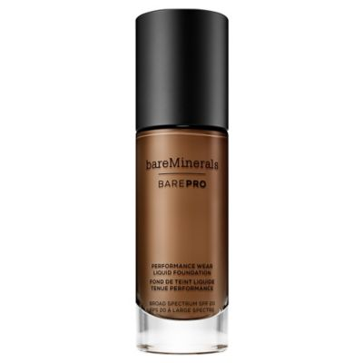 BarePro Liquid Foundation SPF20 29 Truffle