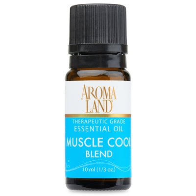 Muscle Cool Blend Essential Oil