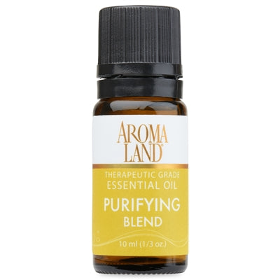 Purifying Blend Essential Oil
