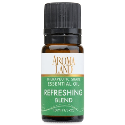 Refreshing Blend Essential Oil