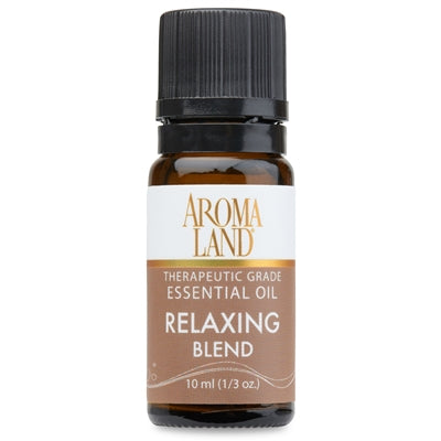 Relaxing Blend Essential Oil