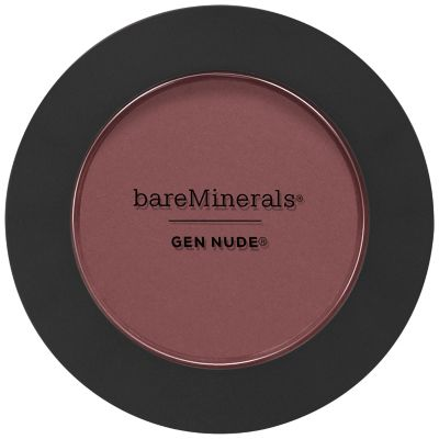 Gen Nude Powder Blush You Had Me At Merlot