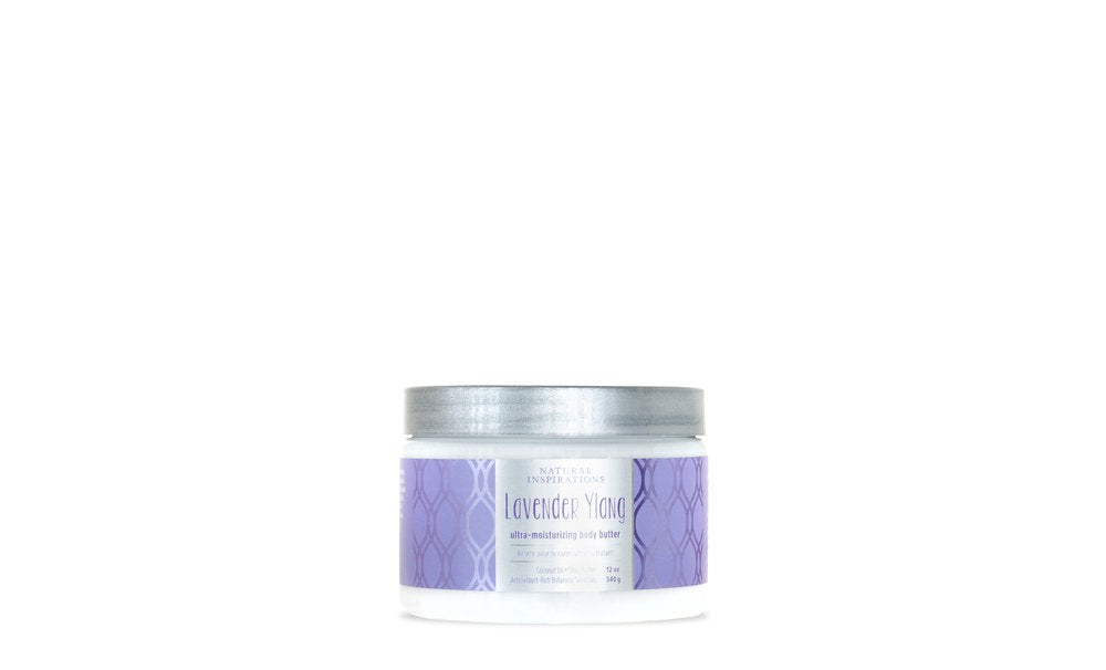 Lavender Ylang Body Butter
