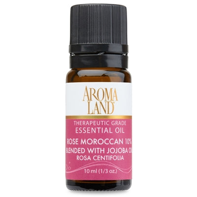 Rose Moroccan Essential Oil