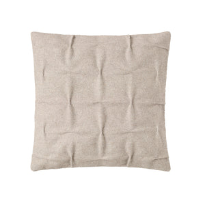 Cushion, Cross Draped