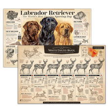 [ Whitetail + Labrador ] Pick 2 Bundle