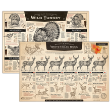 [ Whitetail + Turkey ] Pick 2 Bundle
