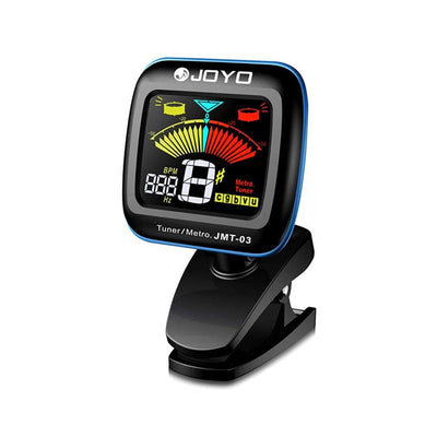 JOYO JMT-03 Clip-on Tuner and Metronome