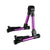 Guitar Folding A-Frame Stand, Purple