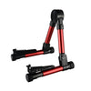 Guitar Folding A-Frame Stand, Red