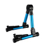 Guitar Folding A-Frame Stand, Blue