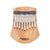 GECKO Kalimba 17 Keys K17CAP Portable Thumb Piano