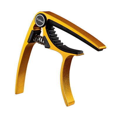 MC20 Acoustic Guitar Capo - Gold