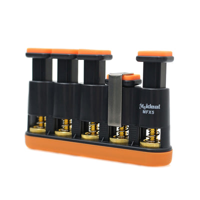Adjustable Hand Exerciser, Orange