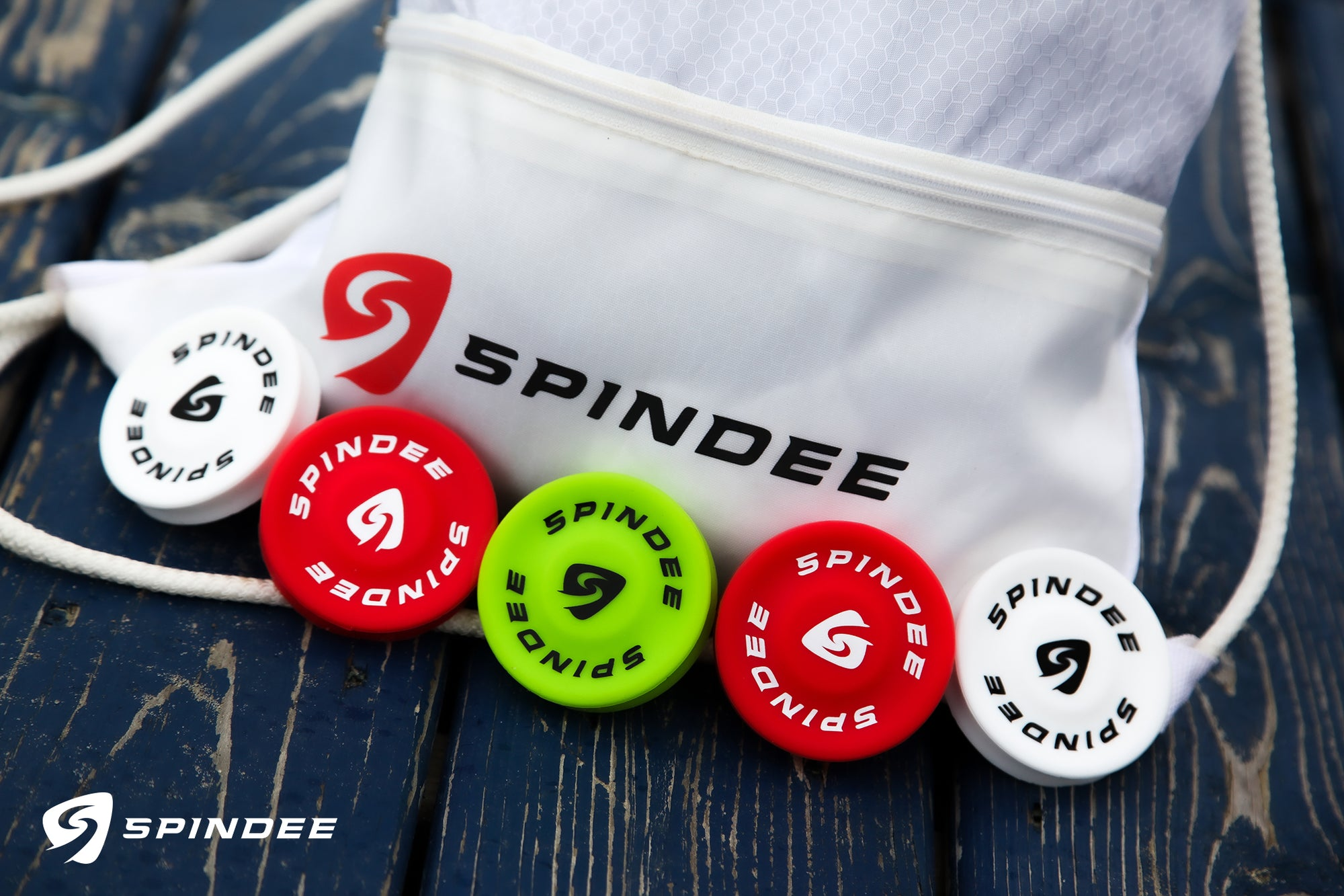 Bring Life To Your Days With Spindee!