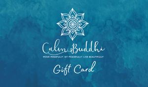 Load image into Gallery viewer, Calm Buddhi Gift Card-gift card-Gift Cards-A$50.00-