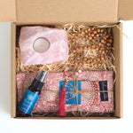 Calm buddhi yoga box-Gift Packs, Meditation Accessories-