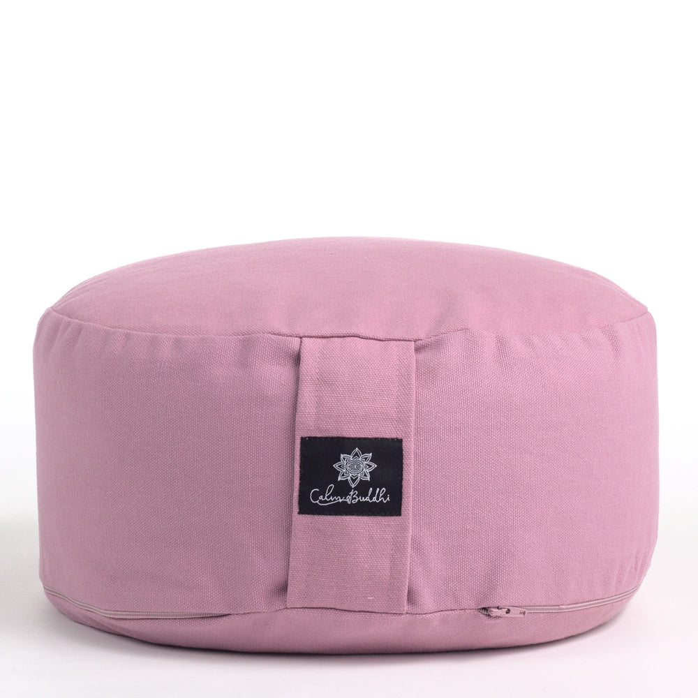 Load image into Gallery viewer, Rondo mod meditation cushion ~ Blush