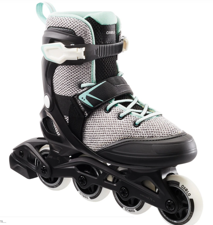 Women's Inline Fitness Skates Fit100