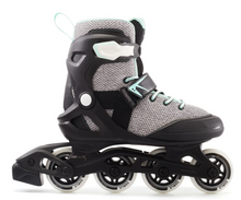 Load image into Gallery viewer, Women's Inline Fitness Skates Fit100