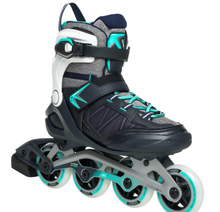 Load image into Gallery viewer, Women's Inline Fitness Skates FIT500