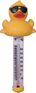 Game derby duck thermometer #7000