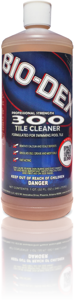 Bio-Dex 300 Tile Cleaner Quart (Item # BD300)