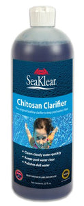 SeaKlear Natural Clarifier Quart (Item # 90402SKR)
