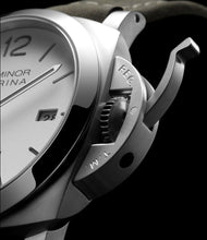 Load image into Gallery viewer, Panerai LUMINOR MARINA - 44MM PAM01314 White Dial