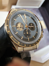 Load image into Gallery viewer, Omega Speedmaster Moonwatch Apollo 11 50th Anniversary 310.20.42.50.01.001